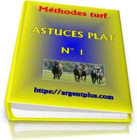 methode turf astuces plat 1